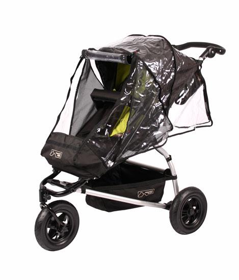 Дождевик Mountain Buggy для Swift и Mini