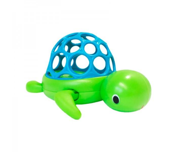 Игрушки для ванны Oball Игрушка для ванны Черепашка oball для ванной комнаты