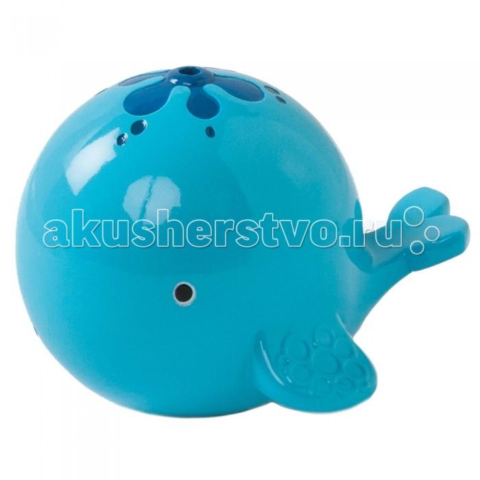 Игрушки для ванны Oball Игрушка для ванны Кит игрушки для ванны сказка игрушка для купания транспорт