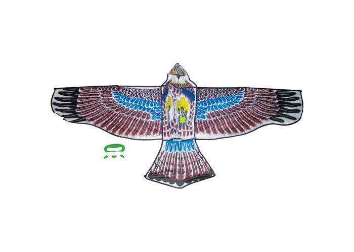 Спортивный инвентарь Тилибом Воздушный змей Орел Т80118 спортивный инвентарь тилибом воздушный змей орел