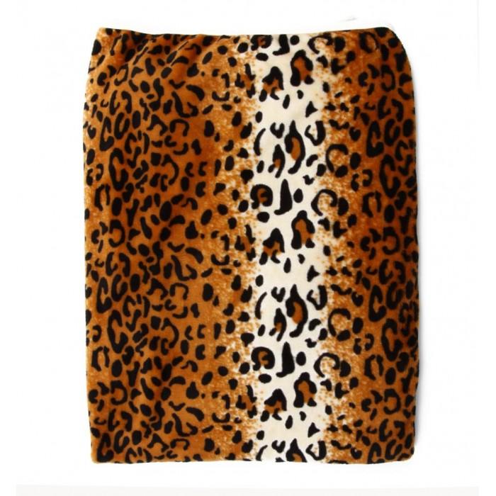Плед Зайка моя Леопард 110х140