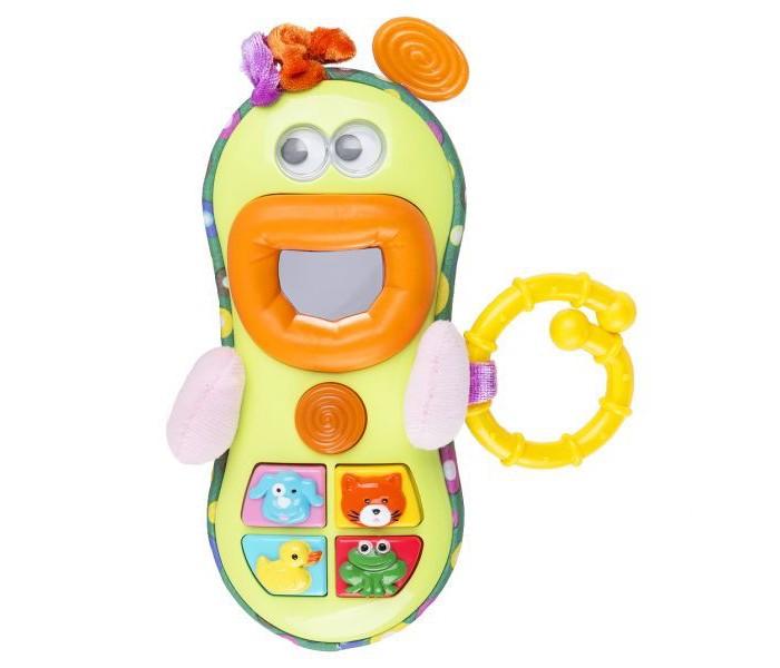 Развивающие игрушки Winfun Телефон музыкальный развивающие игрушки winfun телефон музыкальный развивающий