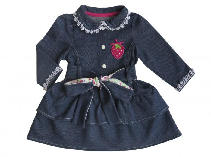 Soni Kids Платье Джинсовый садик