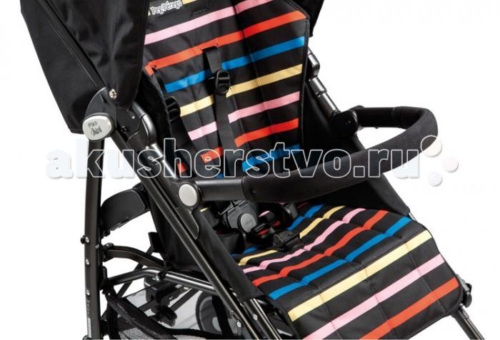 Аксессуары для колясок Peg-perego Бампер передний для коляски Pliko Mini