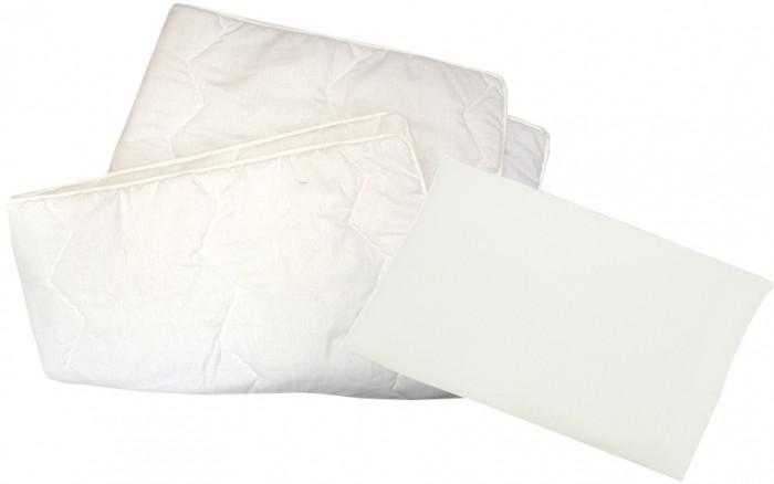 Комплекты в кроватку Bombus (2 предмета) набор эм 2 предмета 10 рябинка крас чер 1078070