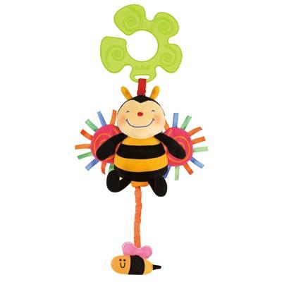 Подвесные игрушки KS Kids Пчелка arteast подвеска пчелка