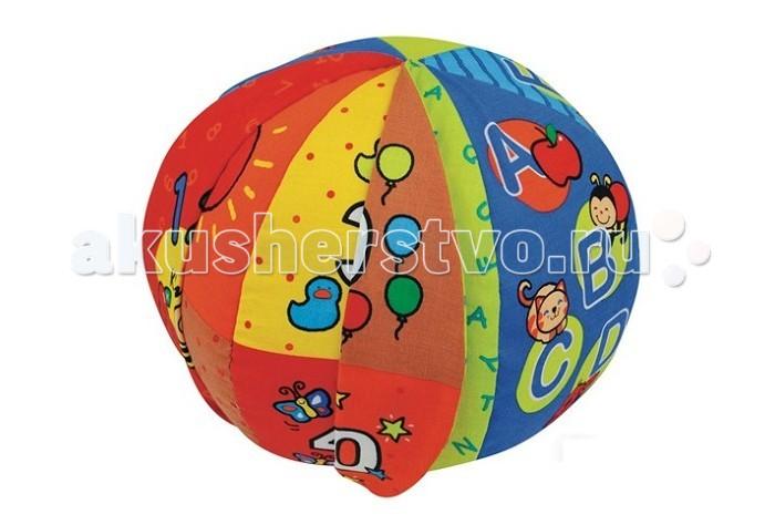 Развивающая игрушка K'S Kids Говорящий мяч