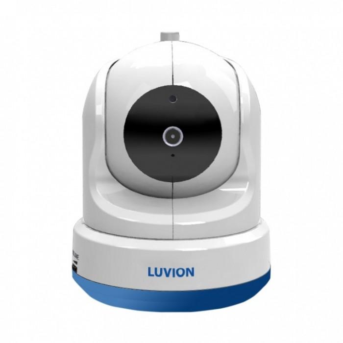 Luvion Дополнительная камера для Prestige Touch 2Дополнительная камера для Prestige Touch 2Luvion Дополнительная камера для Prestige Touch 2 полностью идентична идущей в комплекте. В ней сохранены все функции основной камеры, ее так же можно делать основной (или единственной) камерой. Всего к монитору можно подключать до 4-х камер, в системе они все будут иметь равнозначное положение и возможности. Подключение дополнительно приобретенных камер происходит в процессе программирования через основное меню.  Комплект: камера, блок питания, дубеля/саморезы, крепление на стенку/потолок.<br>