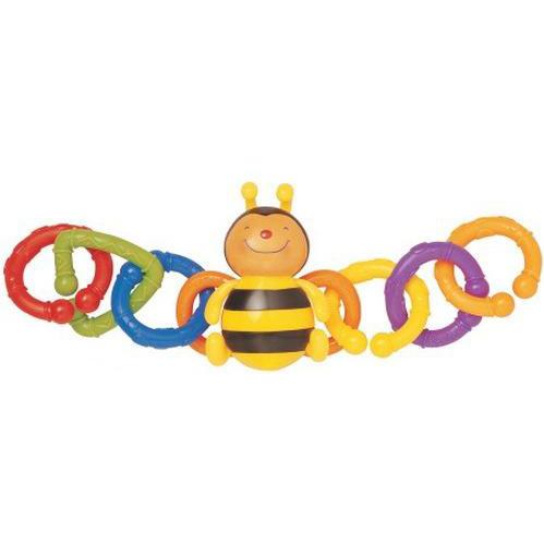 Дуги для колясок и автокресел KS Kids Набор для коляски Пчелка arteast подвеска пчелка