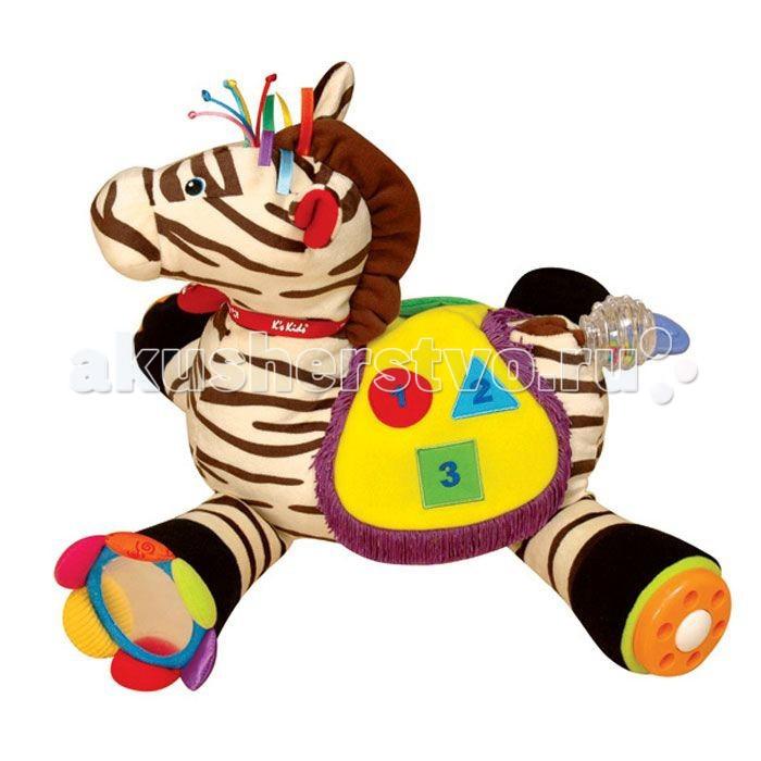 Развивающая игрушка K'S Kids Райан 18