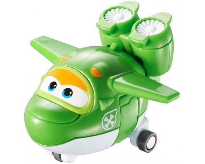 Вертолеты и самолеты Super Wings Мини-трансформер Мира super wings мини трансформер диззи