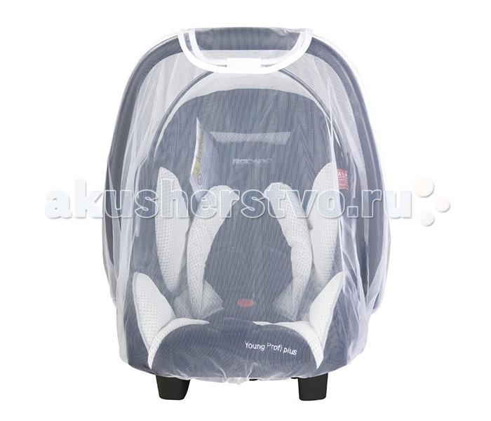 Recaro Москитная сетка для детского кресла Young Profi plus