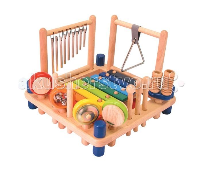 Музыкальная игрушка I`m toy Музыкальные инструменты