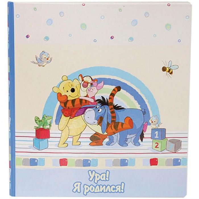 Фотоальбомы и рамки Veld CO Фотокнига Diesel: Ура! Я родился! 20533 подарочные пакеты veld co набор из 12 пакетов 27 5х33х12 см