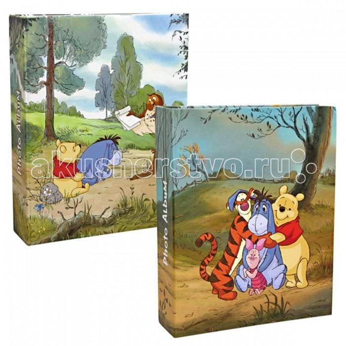 Фотоальбомы и рамки Veld CO Фотоальбом Walt Disney: друзья животные 200 фото 10х15 см