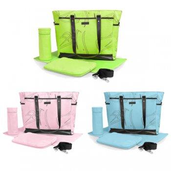 Купить Hauck Сумка для мамы Sammy Bag в интернет магазине. Цены, фото, описания, характеристики, отзывы, обзоры