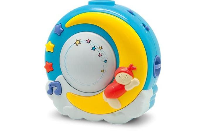 Детская мебель , Ночники Maman Музыкальный ночник-светильник RN-24 арт: 189144 -  Ночники