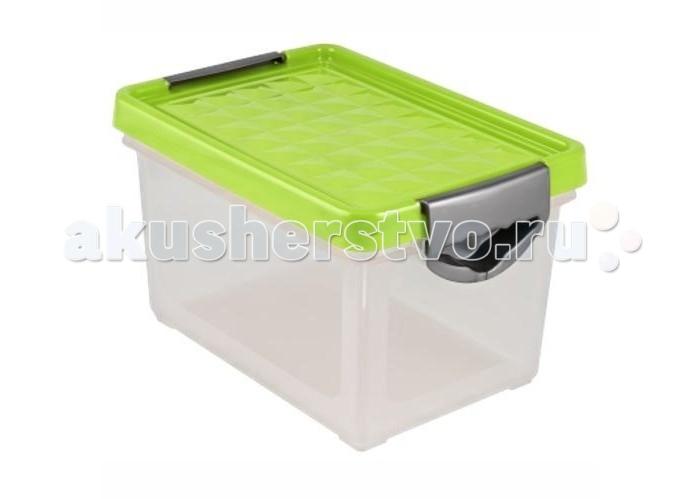 Ящики для игрушек Little Angel Ящик для хранения Systema 5.1 л edo косметика ящик для хранения ящик для хранения пластиковых шкафов для хранения ящик для хранения тетрадей th1158 blue