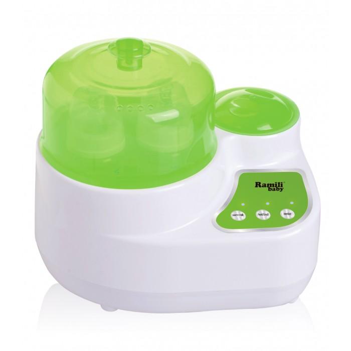 Ramili Стерилизатор-подогреватель бутылочек и детского питания 3 в 1 BSS250 от Ramili