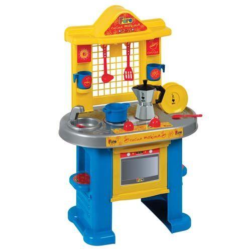 Ролевые игры Faro Кухня Мокина 70 см ролевые игры faro игровой набор кухня 49 см стол