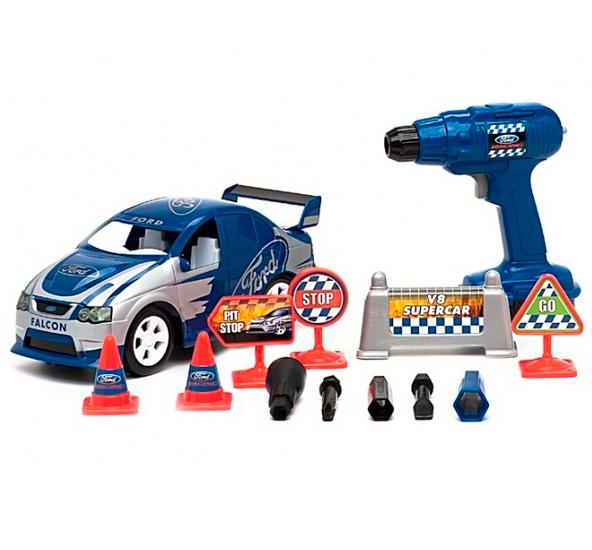 Winner Игровой набор Ford 99579