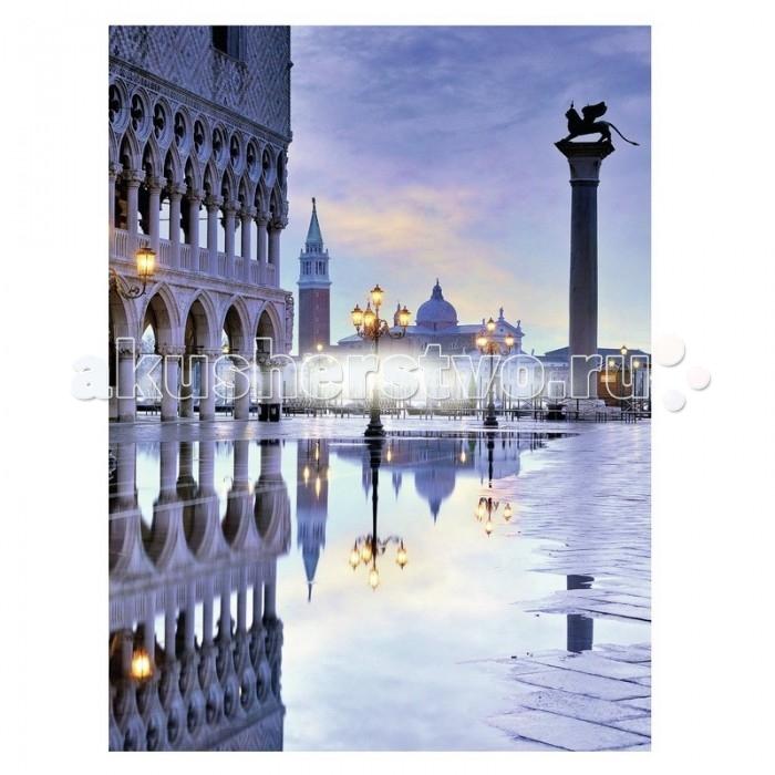 Пазлы Ravensburger Пазл Романтическая Венеция 1500 элементов пазлы ravensburger пазл бруклинский мост 1500 элементов