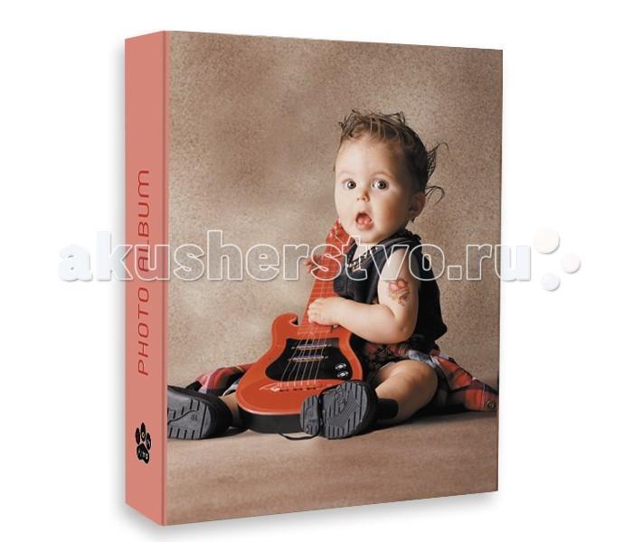 Фотоальбомы и рамки Veld CO Фотоальбом 100 фотографий 10x15 см 46463 image art фотоальбом image art 100 10 15 серия 029
