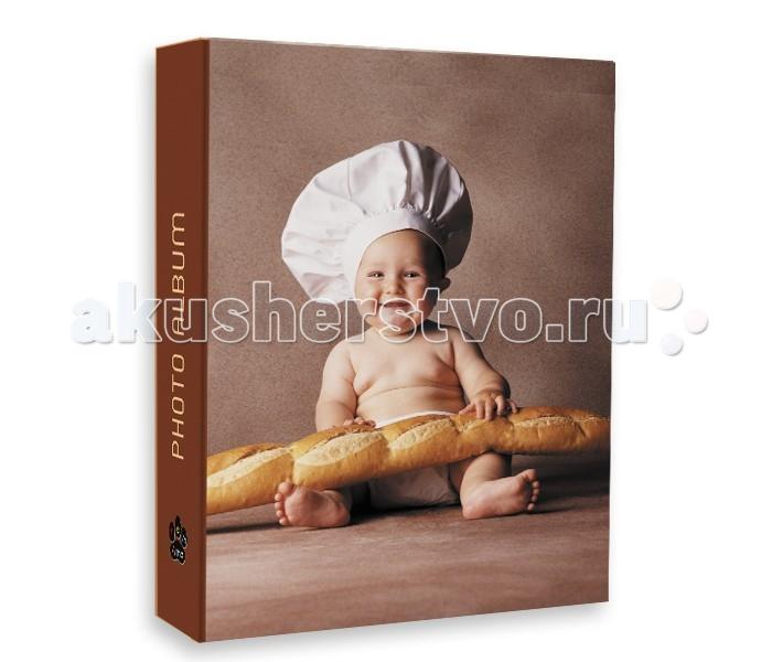 Фотоальбомы и рамки Veld CO Фотоальбом 100 фотографий 10x15 см 46462