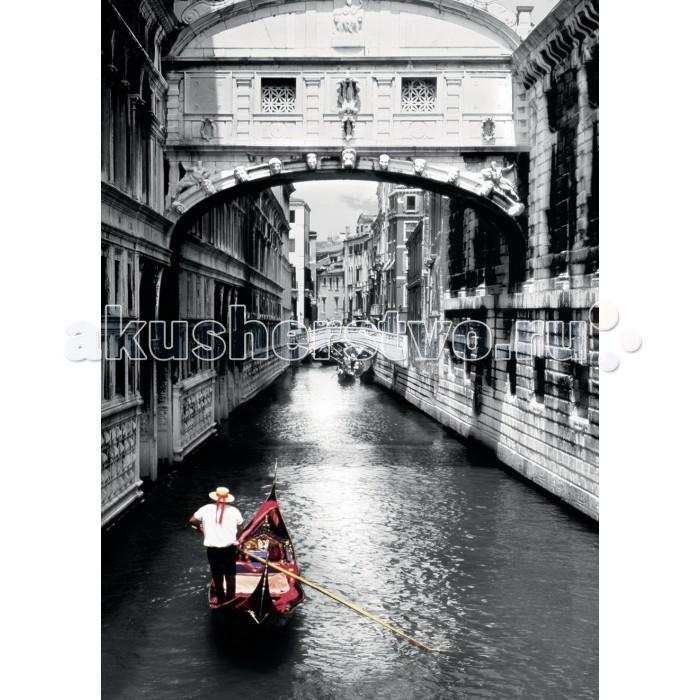 Пазлы Ravensburger Пазл Гранд-канал Венеция 1000 элементов пазл 1000 piece jigsaw puzzle 1000 12 1000 cf dnf 1000 70 50cm