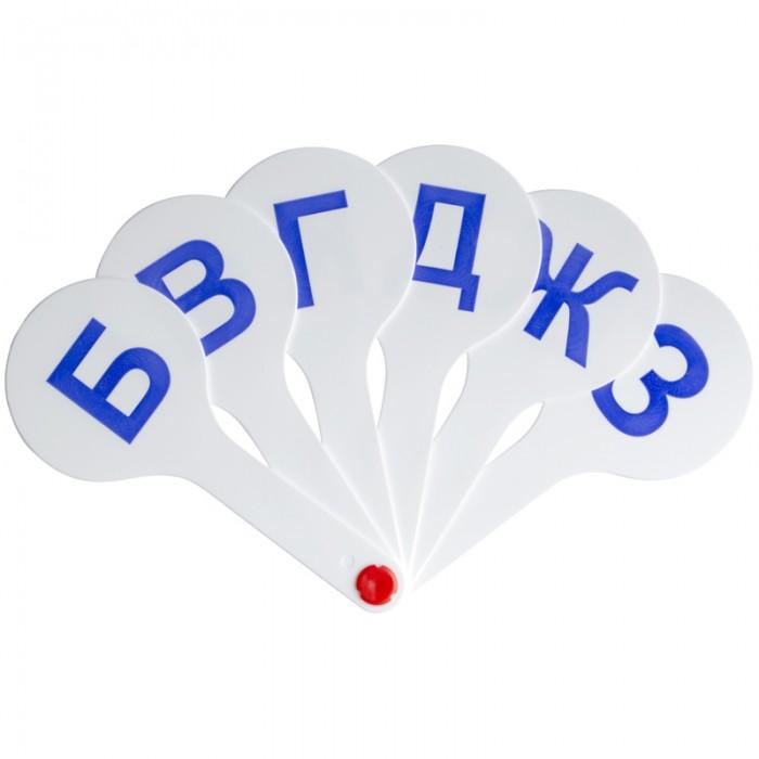 Раннее развитие Спейс Веер-касса парные согласные буквы раннее развитие спейс касса букв слогов и счета а5
