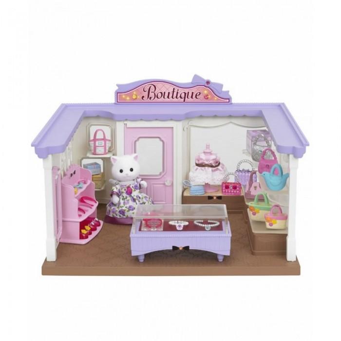 Кукольные домики и мебель Sylvanian Families Набор Модный бутик
