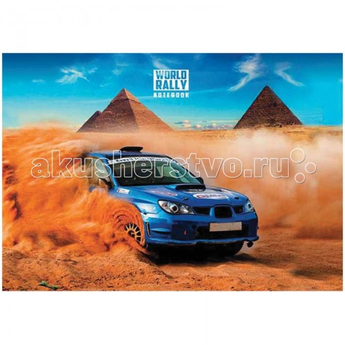 Принадлежности для рисования Спейс Альбом для рисования Авто World rally 32 листа аквагель для авто в таобао