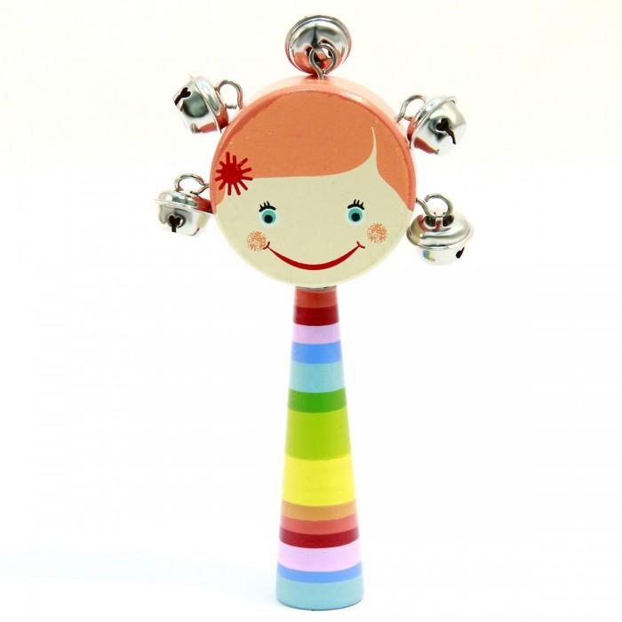 Музыкальные игрушки Фабрика фантазий Бубенцы, Веселые ребята 42290