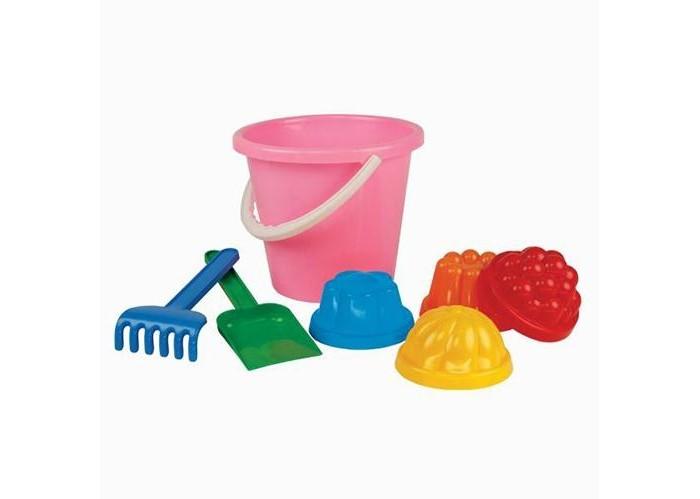 Игрушки в песочницу Альтернатива (Башпласт) Набор детский для игры с песком