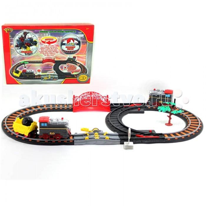 Железные дороги Yako Железная дорога Останови крушение! 6804 игра yako кухня y18614127