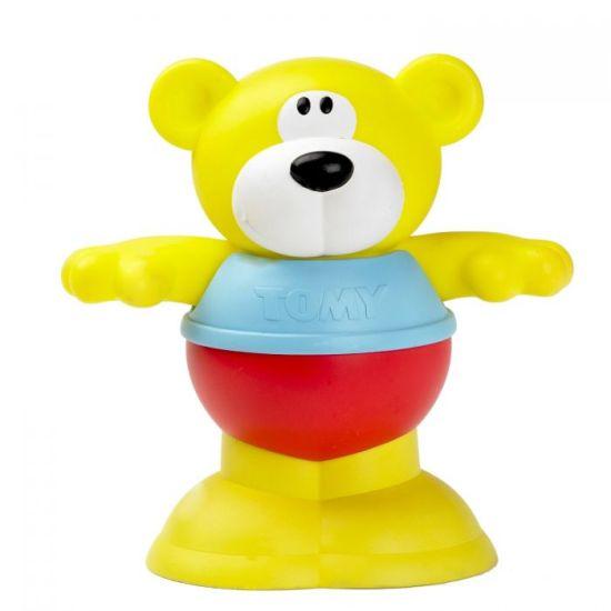 Игрушки для ванны Tomy Игрушка для ванны Медвежонок