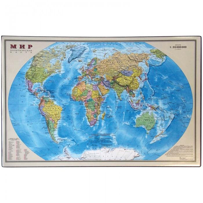 карта со стирающимся слоем эврика план покорения мира в тубусе 64 см х 8 см Канцелярия Спейс Настольное покрытие Карта мира 38х59 см