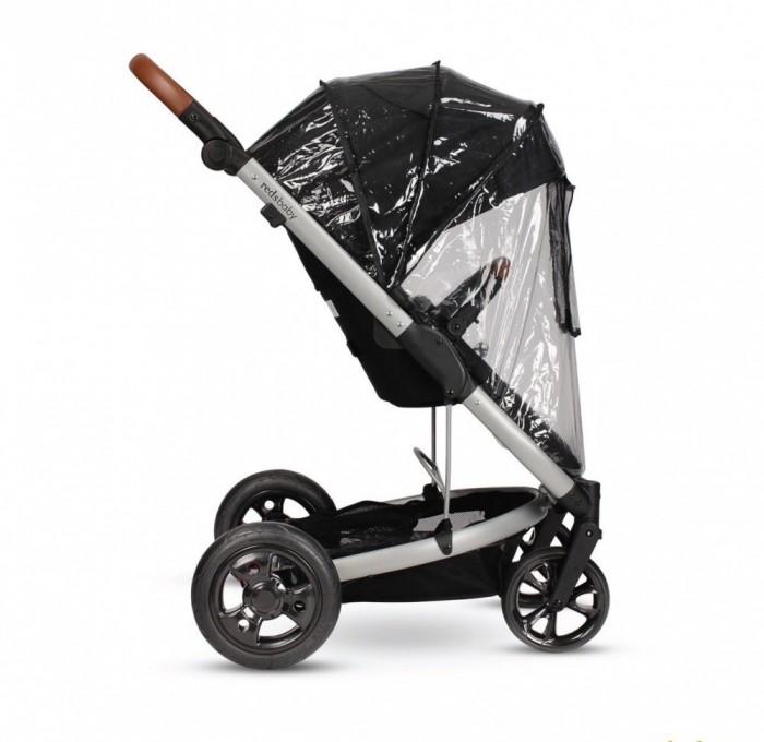 Дождевик Redsbaby для коляски Jiveдля коляски JiveДождевик для коляски Redsbaby Jive  Защитите своего ребенка от дождя и ветра.  Переднее окошко - для вентиляции Подходит на люльку и прогулочный блок<br>