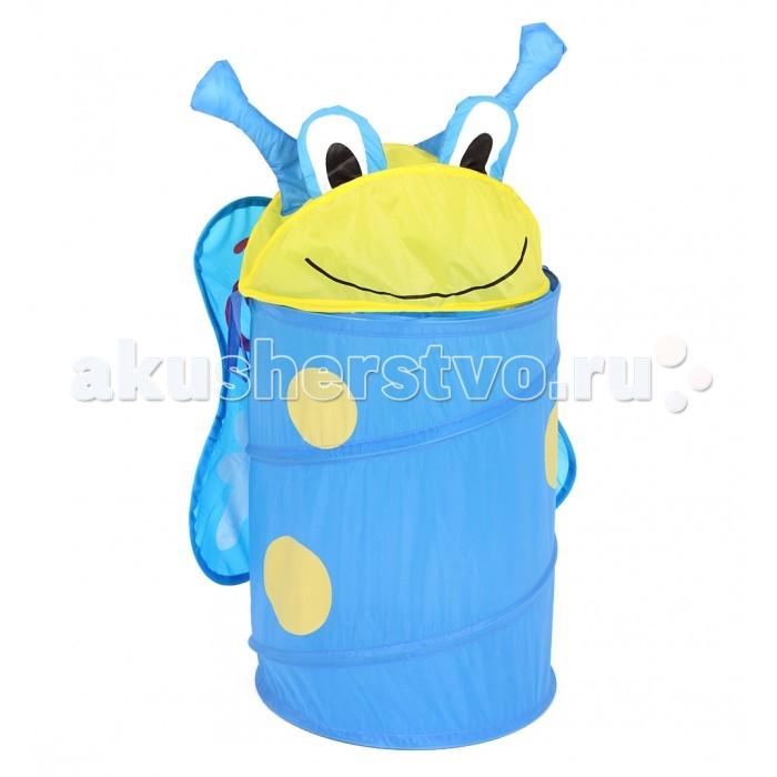 Bony Корзина для игрушек 43х60 см Бабочка