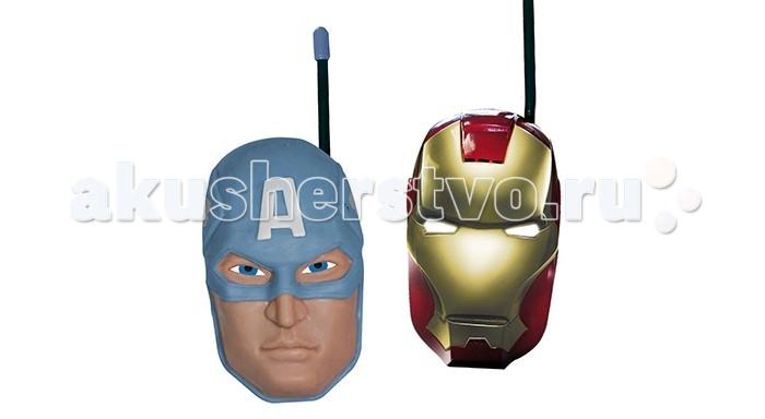 IMC toys Рация Мстители Marvel