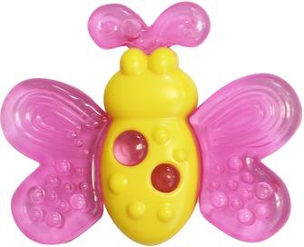 Прорезыватели Lubby Бабочка зеркало бабочка 7 8 2см 992241