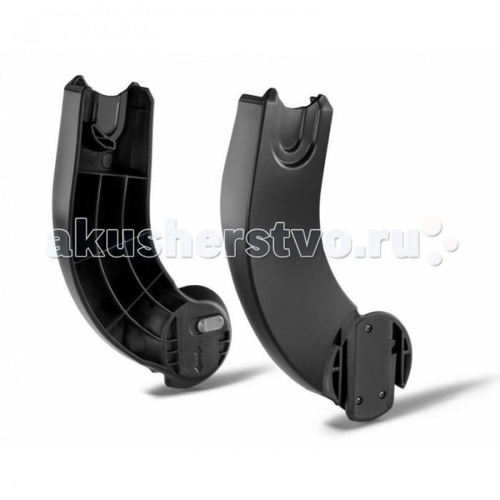 Адаптер для автокресла Recaro Privia Adapter для CitylifePrivia Adapter для CitylifeС этими адаптерами вы легко и просто превратите вашу коляску в настоящую тревел-систему. Адаптеры легко устанавливаются на шасси коляски и обеспечит прочное соединение автокресла с шасси, а значит и безопасность маленького пассажира.  Характеристики: изготовлен из прочного пластика позволит установить автокресло Privia на шасси коляски Recaro Citylife легко устанавливается и снимается подходит к люльке Citylife<br>