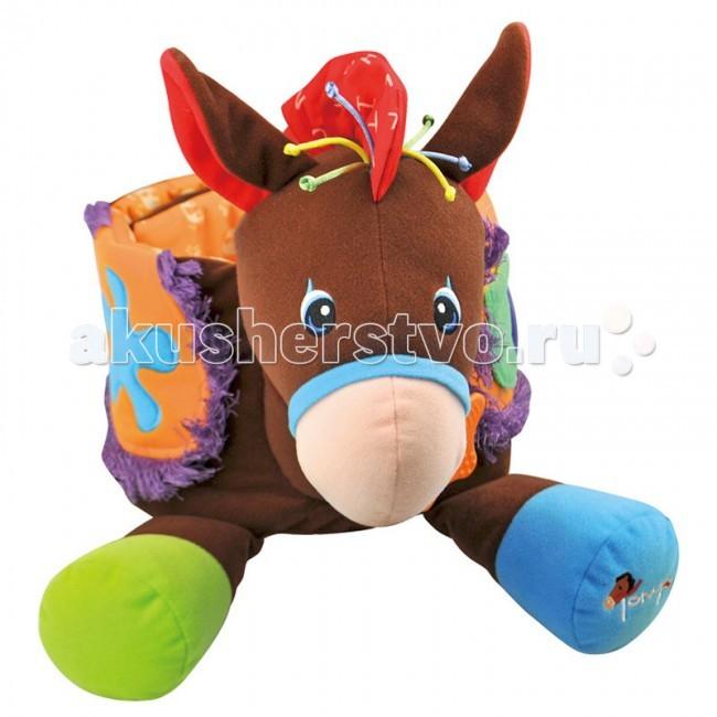 Развивающие игрушки KS Kids Ковбой