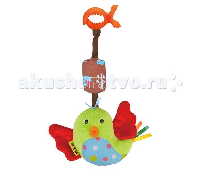 Подвесные игрушки KS Kids Игрушка-подвеска Птица Счастья