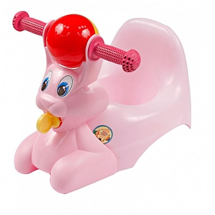 Купить Горшок Little Angel игрушка Зайчик в интернет магазине. Цены, фото, описания, характеристики, отзывы, обзоры