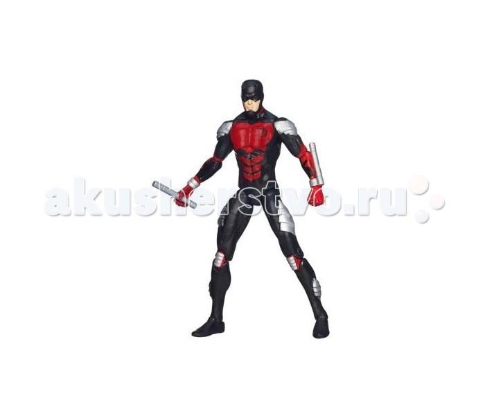 Игровые фигурки Marvel Коллекционная фигурка Марвел Daredevil hasbro коллекционная фигурка марвел 9 5