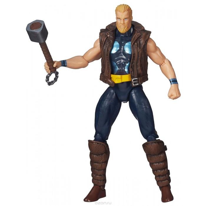 Игровые фигурки Marvel Коллекционная фигурка Марвел Thunderstrike hasbro коллекционная фигурка марвел 9 5