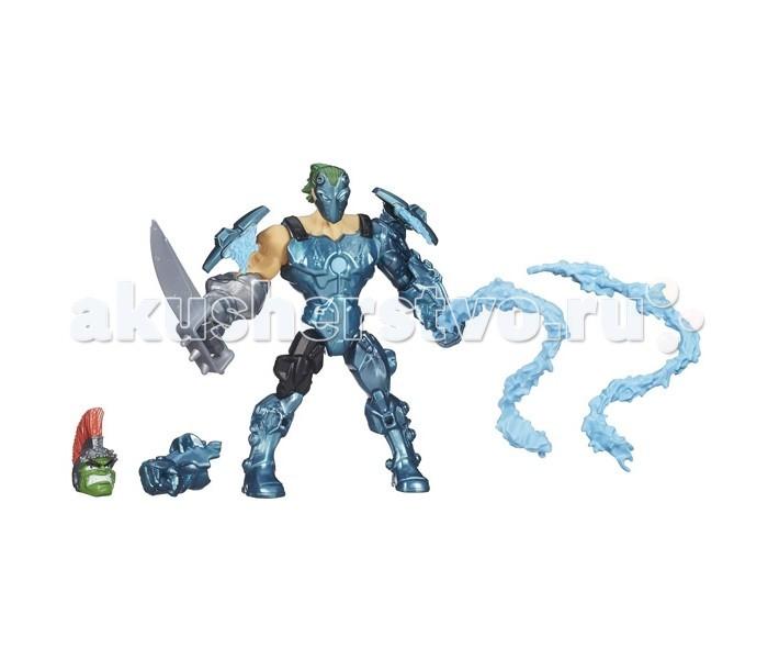 Marvel Разборная фигурка Марвел Виплаш с оружием