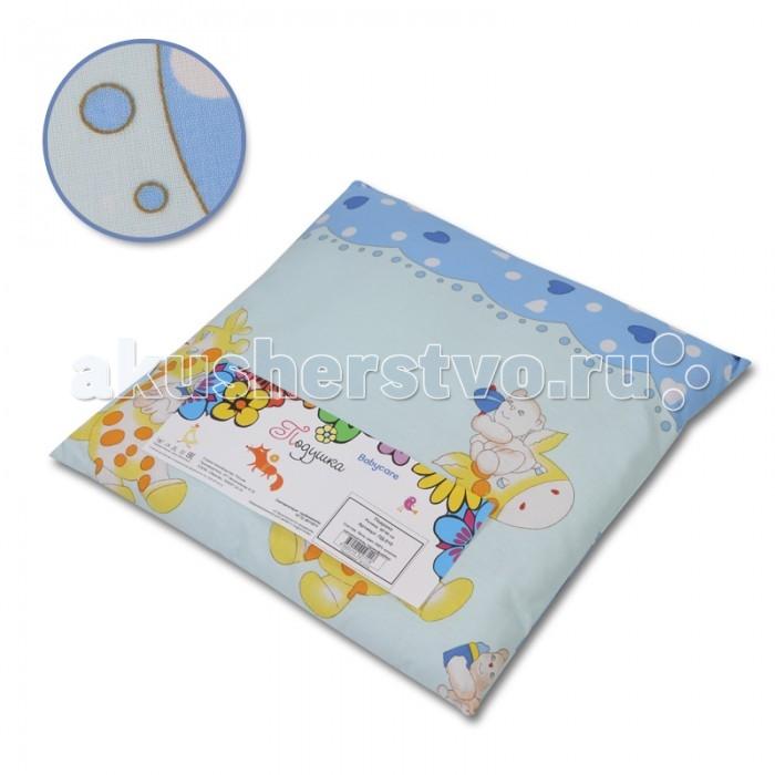 Подушки для малыша Baby Care Подушка 40х40