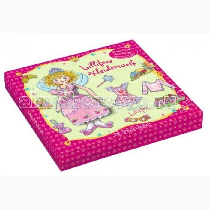 Spiegelburg Набор для игр Prinzessin Lilifee 11551